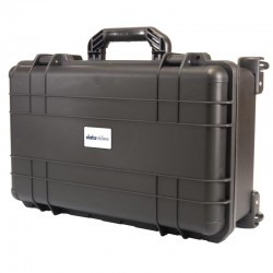 Datavideo HC-650 Water Dust and Crush Resistant Case - Trolley Style
