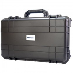 Datavideo HC-700 Water Dust and Crush Resistant Case - Trolley Style (XL)
