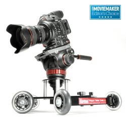 Hague D9 Camera Table Tracking Dolly