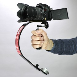 Hague MMC Mini Motion Cam Camera Steadicam Stabilizer