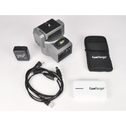 Hague MPCK 360° Powerhead With Camranger Camera Control & PT Hub Control Kit