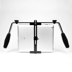 Hague TS1 Tablet Steadymount Camera Stabilizing Grip