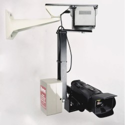 Hague UPH Underslung 360° Pan & Tilt Camera Powerhead