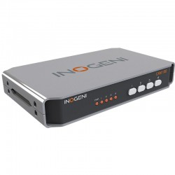 INOGENI CAM-100 HDMI/USB 2.0 Camera selector Smooth video switch HDMI output