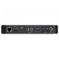 INOGENI SHARE 2U Dual USB Video to USB 3.0 Multi I/O Capture