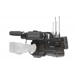 JVC GY-HC900 Shoulder-Mount/Studio Live Streaming ENG HD Camcorder (without lens)