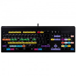 Logickeyboard Mac Backlit Astra Ableton Live Keyboard
