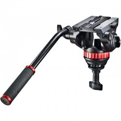 Manfrotto MVH502A 75mm Pro Video Head