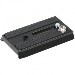 Manfrotto 501PL Quick Release Video Camera Plate