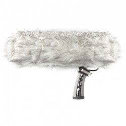 Marantz ZP-1 Blimp-style Microphone Windscreen and Shockmount