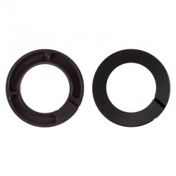 Movcam104 - 80mm Step-Down Ring for Clamp on Matteboxes