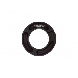 Movcam144 - 87mm Step-Down Ring for Clamp on Matteboxes
