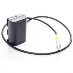 MovcamPower Cable Camera Adaptor for the Canon 7D/5D