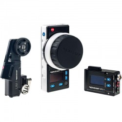 MovcamSingle-Axis Wireless Lens Control System