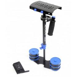 Movofilms DSLR Nano Blue Steady Cam Stabilizer