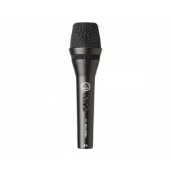 AKG P5S Dynamic Handheld Supercardioid Vocal Switched Microphone