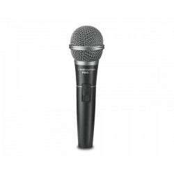 Audio Technica PRO31 Cardioid Dynamic Microphone with Switch and XLR Lead