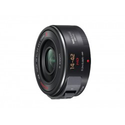 Panasonic H-HPS14042E LUMIX G X Vario PZ 14-42mm F3.5-5.6 ASPH. POWER OIS Lens