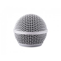 Shure RK143G GENUINE Replacement Grille for SM58 & SM58S Mics