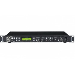 JVC RM-HP790DE Camera Control Unit for HD/SD Cameras
