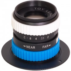 SLR Magic TOY 2614MFT TOY 26mm f/1.4 - MFT
