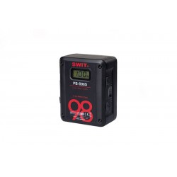 SWIT 98Wh PB-S Square Digital V lock Battery