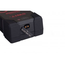 SWIT PB-R160S 160WH Heavy Duty Digital Li-ion Battery