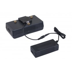 SWIT PC-U130A Portable Gold Mount Battery Charger