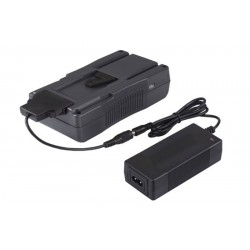 SWIT PC-U130S Portable V-mount Battery Charger
