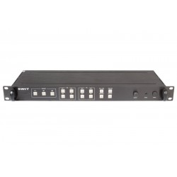 SWIT S-9204 4 Channel HD/SD-SDI Multiviewer and Switcher