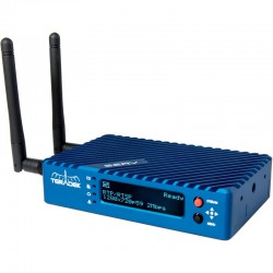 Teradek Serv Pro High Definition Real-Time Video Monitoring to iPhones and iPads over WiFi