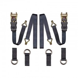 Syrp Slingshot Tie Down Straps