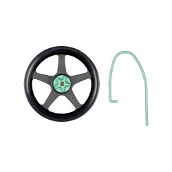Syrp Slingshot Wheel and Safety Hook