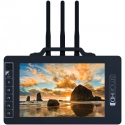 "SmallHD 703 Bolt 7"" Full HD Monitor with Built-in Wireless HD Receiver"