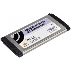 Sonnet SDSXS-E34 SDHC Card Adapter for SxS