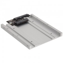 Sonnet Transposer Universal 2.5 Inch SSD to 3.5 Inch Drive Tray Adapter