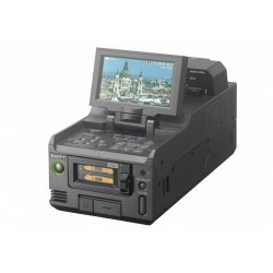 Sony PMW-RX50 Compact Dual SxS Field Recorder