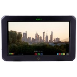 "Atomos Sumo On-set & In-studio 4Kp60 HDR 19"" Monitor Recorder"