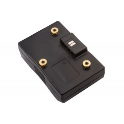 Swit S-8083A 130Wh Gold Mount Battery Pack