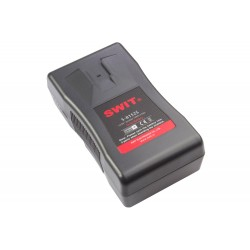 Swit S-8152S 73+73WH 176WH Dividable V-mount Battery Pack