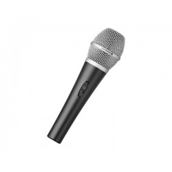 BeyerDynamic TGV35ds Dynamic Supercardioid Vocal Microphone with Switch