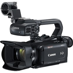 Canon XA11 Compact Full HD Camcorder with HDMI
