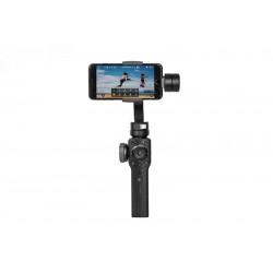Zhiyun Smooth 4 Smartphone Gimbal Stabiliser - Black
