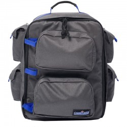 camRade  travelMate Handy 1 Backpack with modular divider system