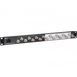 tvONE A2-7312 AES-3id Breakout Panel for C2-7300 series