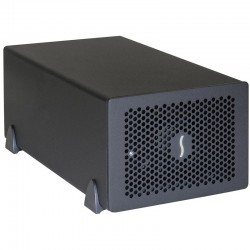 Sonnet ECHO EXPRESS SE IIIE - 3-slot Thunderbolt 3 Expansion Chassis for PCIe cards