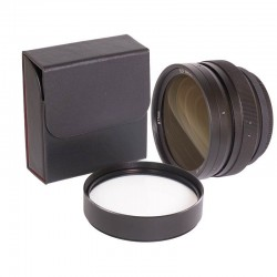 SLR Magic A50133X Anamorphic Adapter and Achromatic Diopter 1.8
