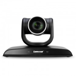 Lumens VC-B30U HD USB PTZ Camera with 12x zoom - Black