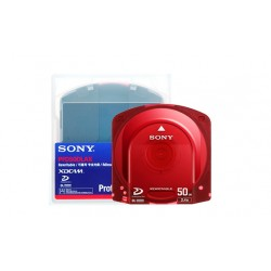 Sony PFD23 XDCam Professional Disc - 23GB