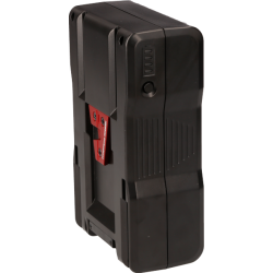 Hedbox D100V Pro V-Mount Battery Pack 14.8V 98Wh with D-Tap & USB Output